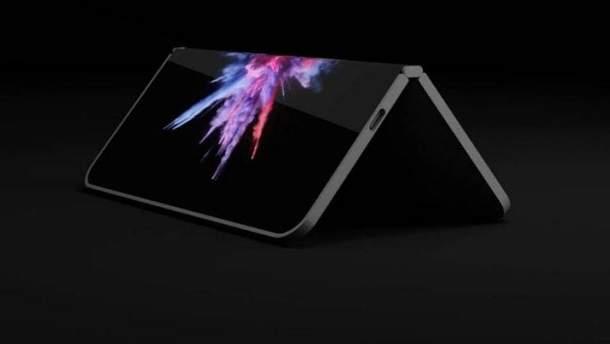 Смартфон Microsoft Surface Phone