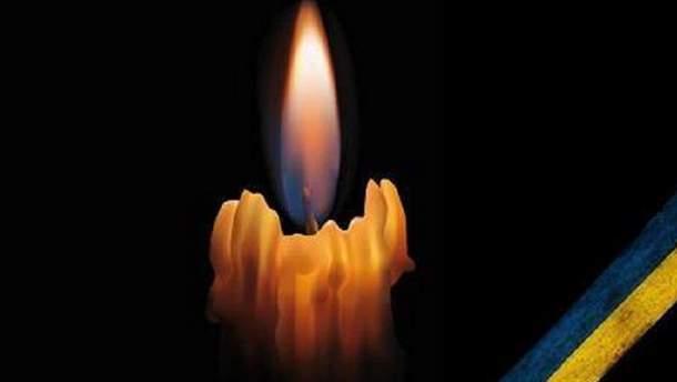У госпіталі Дніпра від отриманих на Донбасі травм помер боєць зі Львова Юрій Доганик
