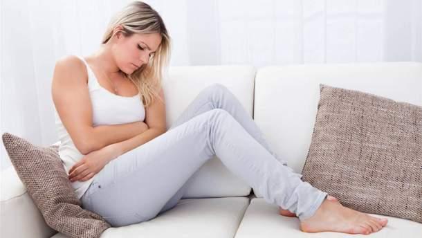 Як запобігти розвитку виразки шлунку