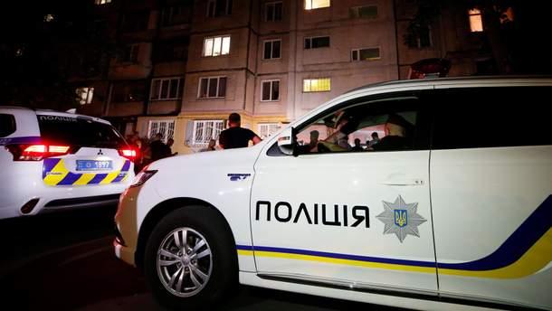Підозрбваного у замаху на Бабченка звуть Герман Борис Львович
