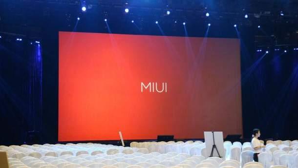 Презентація Xiaomi