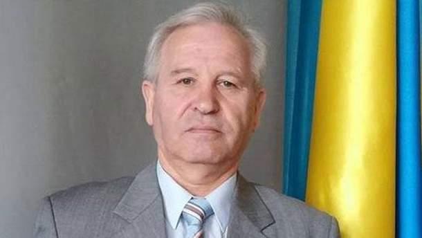 Генерального консула Украины в Гамбурге уволили
