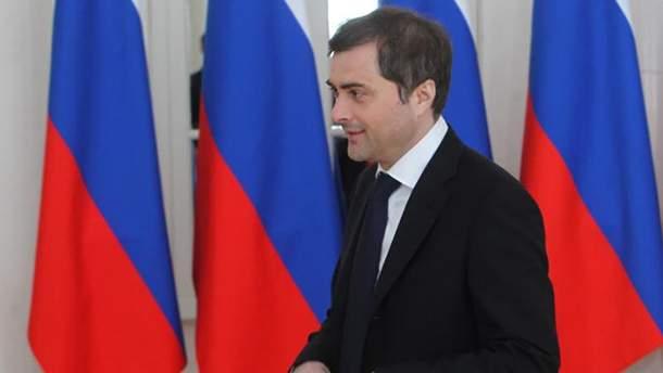 Владислав Сурков в ближаешее время покинет Путина, – СМИ