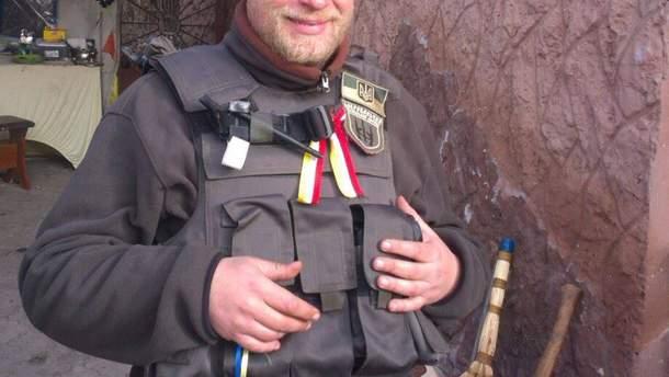 В СБУ опровергли причастность Алексея Цимбалюка к спецоперации в отношении по покушению на Аркадия Бабченко