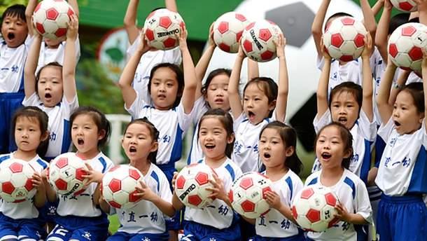 1 червня – Міжнародний день захисту дітей: Google створив святковий дудл