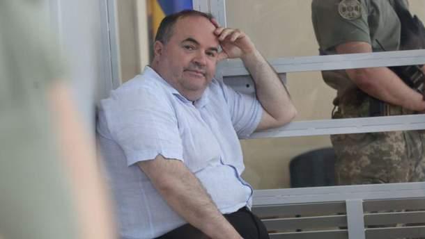 Борис Герман
