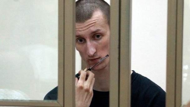 Кольченко заставляют принять российское гражданство