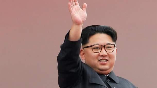 Північна Корея готова до денуклеаризації - Кім Чен Ин