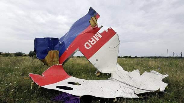 Малазійський міністр транспорту знімає відповідальність з Росії за катастрофу МН17