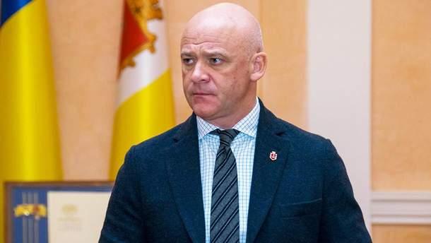 Расследование в отношении Труханова завершено