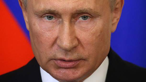 Россия использует спецоперацию СБУ для фейковых новостей