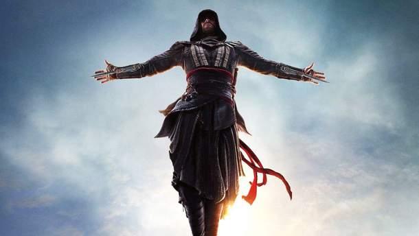Компанія Ubisoft анонсувала вихід Assassin's Creed Odyssey