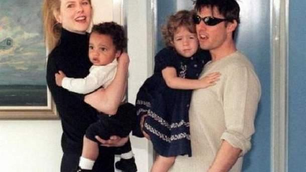 Ніколь Кідман розповіла про втрату дитини