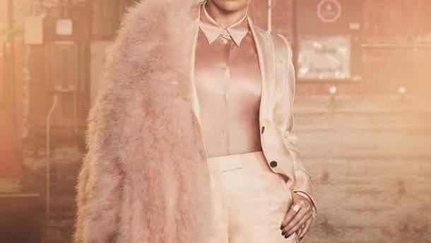Дженнифер Лопес для Emmy Magazine