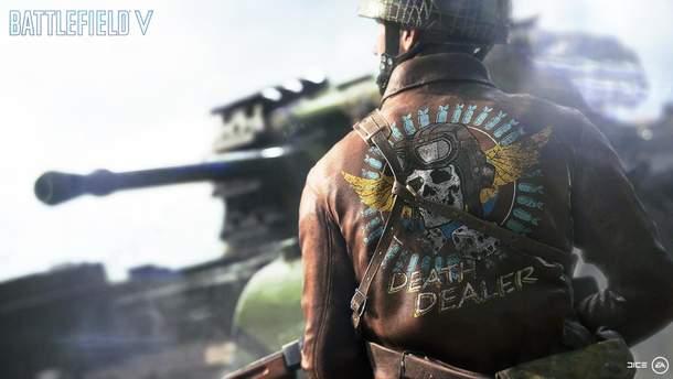 Battlefield V: системні вимоги
