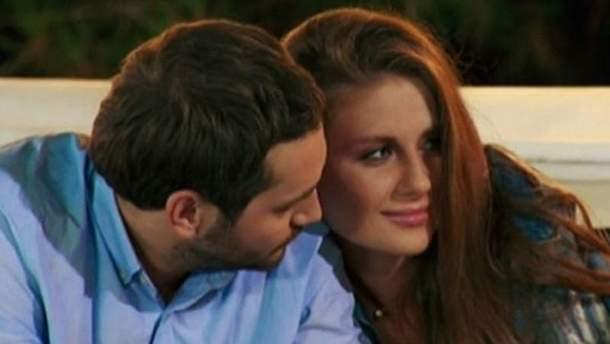Холостяк 8 сезон: Рожден Ануси с Галиной