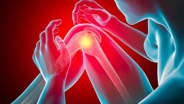 Як уникнути травм під час занять спортом