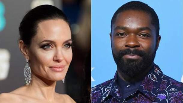 Анджелина Джоли будет мамой Питера Пэна иАлисы вгосударстве чудес