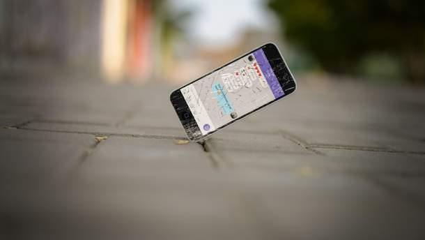 Новые поколения iPhone и iPad будут иметь более крепкий экран