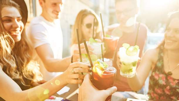 Вода и не только: что вы знаете о напитках