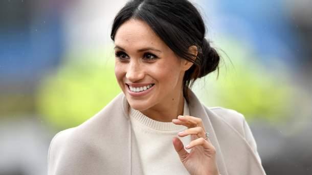 Меган Маркл – нове обличчя монархії, – ЗМІ