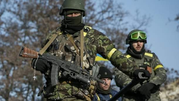 После введения ООС на Донбассе ничего не изменилось