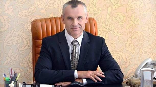 Депутата Гуру вбили