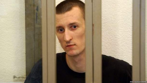 У Росії мотивували це тим, що він – громадянин Росії.