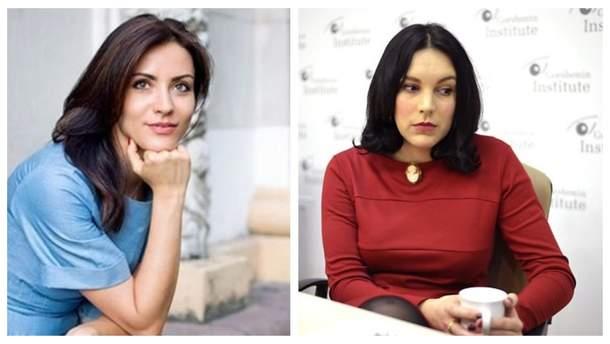 Журналисток Даниленко и Кошкину тоже вызвали в СБУ