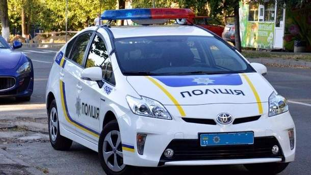 """Поліція оголосила оперативний план """"Перехоплення"""" у Кривому Розі"""