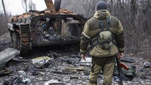 Сутки на Донбассе: 33 обстрела со стороны боевиков, 1 воин ВСУ ранен, 3 оккупантов ликвидировано