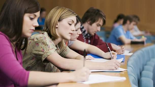 ЗНО з англійської мови-2018: оприлюднено правильні відповіді на тест