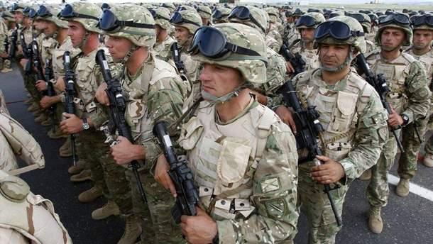 НАТО хоче створити 30-тисячні сили швидкого реагування в Європі через Росію