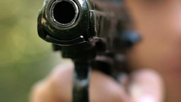 В Черкассах произошла стрельба с участием полицейских