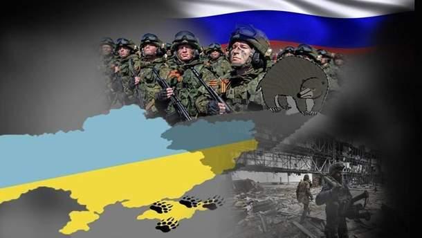 СБУ обнародовала перехваченные разговоры боевиков о российских наемников на Донбассе и обстрелы в 2015 году