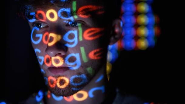 Google співпрацював з Пентагоном