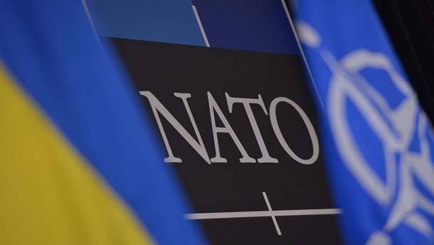 Естонський міністр оборони розповів про українські та грузинські перспективи щодо вступу в НАТО