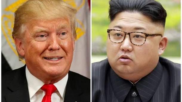 У Північній Кореї хочуть, щоб за готель їхнього лідера заплатив хтось інший