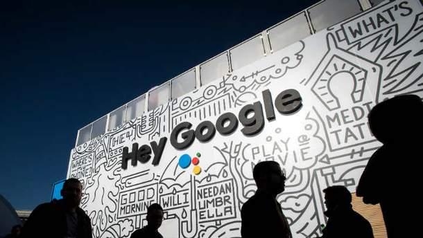 Google припиняє співпрацю з Пентагоном