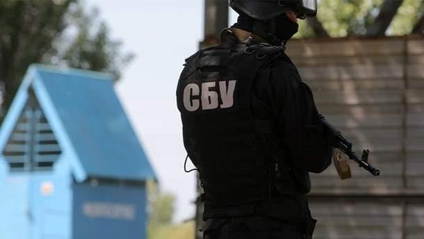 Оперативники СБУ разоблачили на Житомирщине мужчин, которые изготавливали и продавали взрывчатку