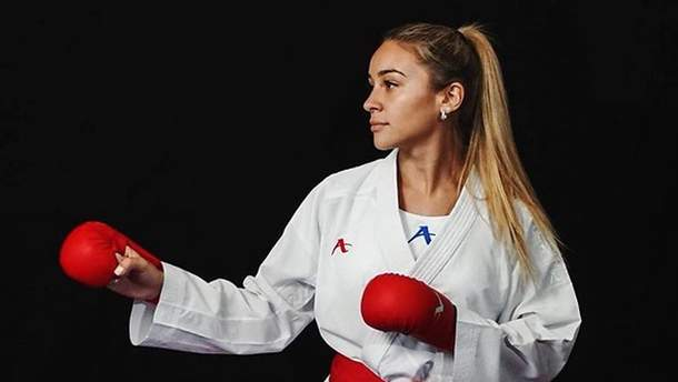 НОК назвав найкращу спортсменку травня в Україні
