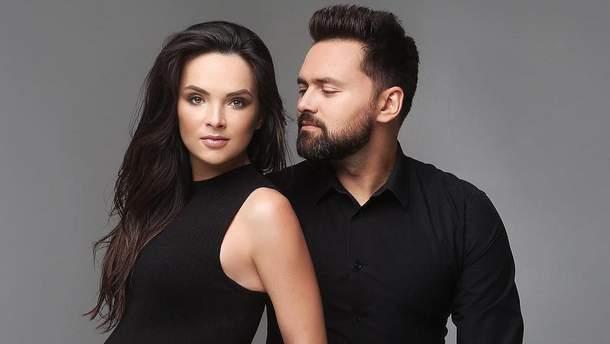 Тимур и Инна Мирошниченко