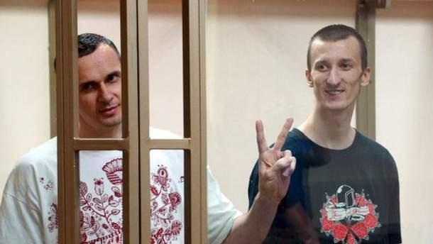 Заручники Кремля