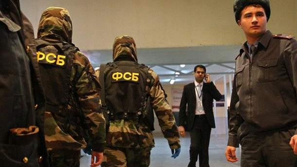 ФСБ не удалось провести масштабную спецоперацию в Украине: детали