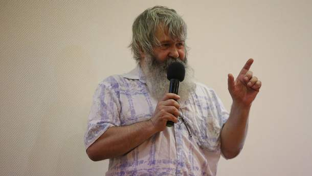 Євген Кабаков