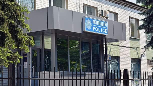 Поліція у Волновасі