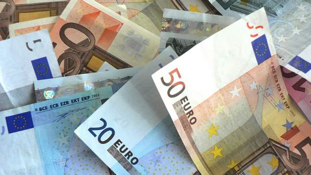 Готівковий курс валют 4 червня: євро почав дорожчати