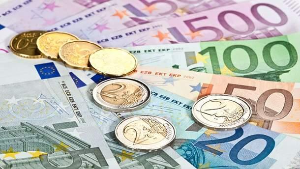 Курс валют НБУ на 5 червня: євро та долар подорожчали