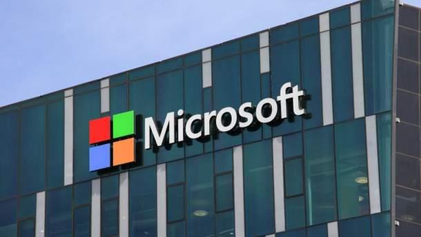 """Microsoft може купити """"соцмережу"""" для розробників GitHub"""