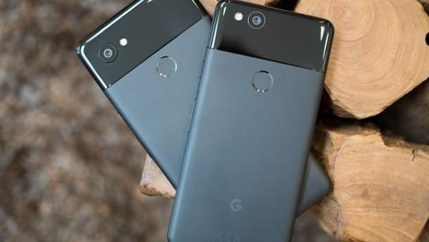 Google готовит бюджетный Pixel 3